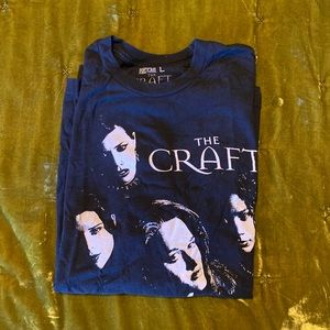 The craft graphic tee